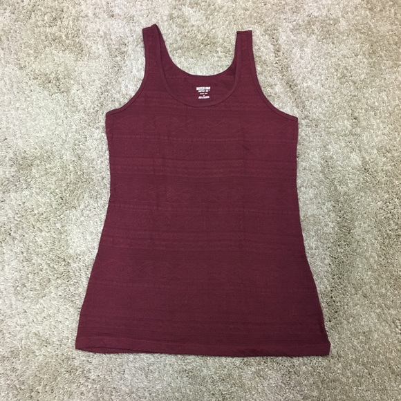 Mossimo Supply Co. Tops - Mossimo Tank Top